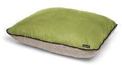Big Shrimpy - Bogo Dog Bed - Leaf - Medium