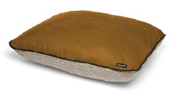 Big Shrimpy - Bogo Dog Bed - Saddle - Large