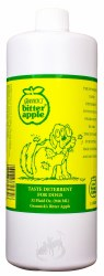 Bitter Apple - Refill for Dogs - 32 oz