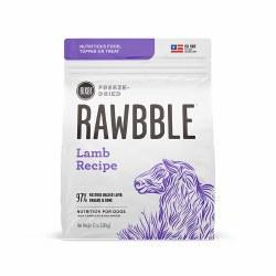 Bixbi Rawbble - Freeze Dried - Lamb - Dog Food -12 oz