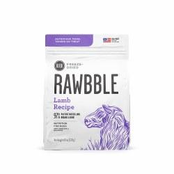 Bixbi Rawbble - Freeze Dried - Lamb - Dog Food - 4.5 oz