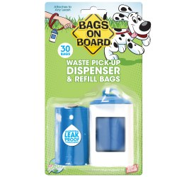 Bags on Board - Poop Bag Dispenser - Original