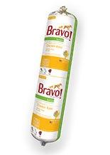 IN STORE AND CURB-SIDE PICK UP ONLY - Bravo - Basic Chicken Chub - Raw Dog Food - 5 lb
