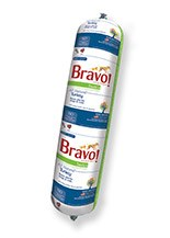 IN STORE AND CURB-SIDE PICK UP ONLY - Bravo - Basic Turkey Chub - Raw Dog Food - 5 lb