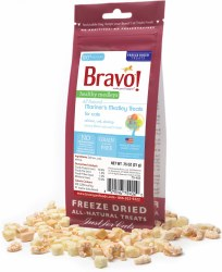 Bravo - Healthy Medley Mariner's Medley - Cat Treats - .75 oz