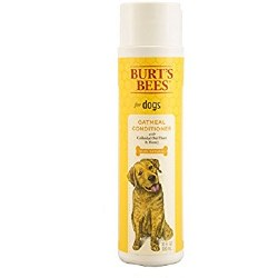 Burt's Bees - Oatmeal Conditioner with Colloidal Oat Flour & Honey - 10 oz