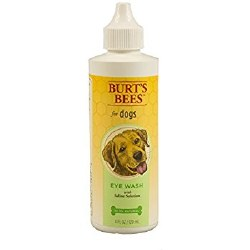 Burt's Bees - Eye Wash with Saline Solution - 4 oz