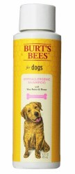 Burt's Bees - Hypoallergenic Shampoo with Shea Butter & Honey - 16 oz