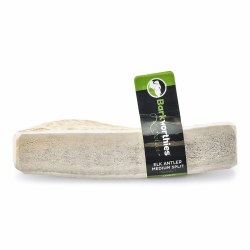 Barkworthies - Elk Antler - Split - Medium