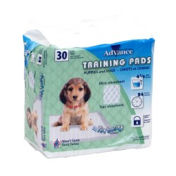 Advance - Dog Training Pads - 30 pack