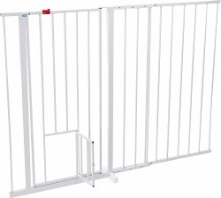 Carlson - Maxi Walk-Thru Gate - Extra Tall