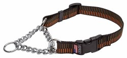 Cetacea - Chain Martingale Collar - Step 2 Brown - Large