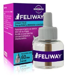 Feliway - Classic Diffuser - Scratch and Marking Refill
