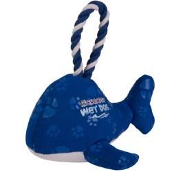 Chomper - Dog Toy - Wet Whale Tugger