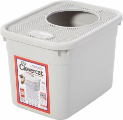 Clevercat - Top-Entry Litter Box