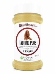 InClover BioVibrant - Taurine Powder - Dog Supplement - 100 g