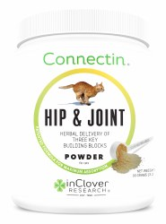 InClover Connectin - Hip & Joint Powder - Cat Supplement - 90 g