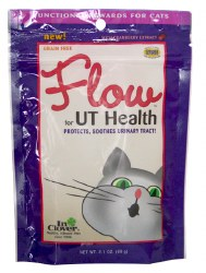In Clover - Flow - Urinary Tract Support for Cats - Soft Chews - 60 ct