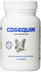 Cosequin - Regular Strength - Sprinkle Capsules - 132 ct