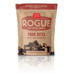 Cloud Star - Dog Treats - Rogue - Pork Bites - 7.8 oz
