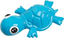 Cycle Dog - 3 Play Turtle - Blue - Standard
