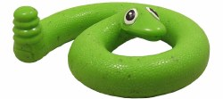 Cycle Dog - Springy Snake - Green
