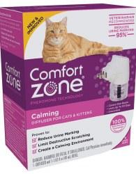 Comfort Zone - Cat Calming Diffuser - 48 ml