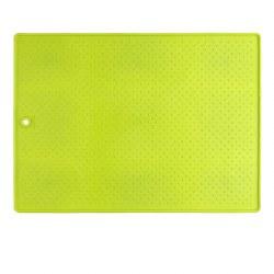 """Dexas - GrippMat - Green - 23x17"""""""