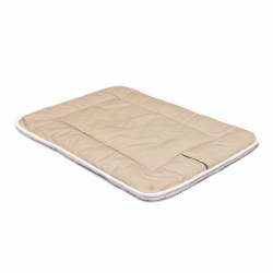 Dog Gone Smart - Crate Pad - Sand - Medium