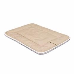 Dog Gone Smart - Crate Pad - Sand - Large