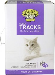 Dr. Elsey's - Precious Cat Clean Tracks Clay Litter - 20 lbs