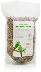 Dr. Harvey's - Our Best Parakeet Food - 4 lb