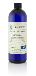 Dr. Harvey's - Original Herbal Shampoo - 16 oz