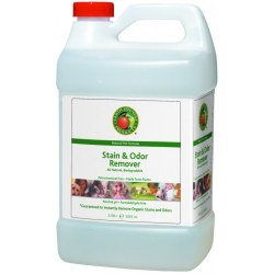 ECOS - Earth Friendly - Stain and Odor Remover - Gallon Refill