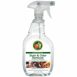 ECOS - Earth Friendly - Stain and Odor Remover - 17 oz