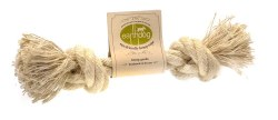 Earthdog - Hemp Rope Toy - Small
