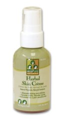EcoPure - Herbal Skin Creme - 2 oz