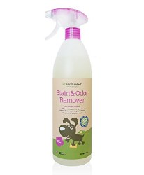 Earth Rated - Stain and Odor Remover - Lavender Scented - 32 oz