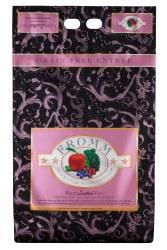 Fromm Four Star - Beef Livattini Veg - Dry Cat Food - 15 lb