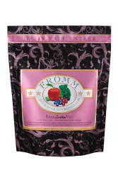 Fromm Four Star - Beef Livattini Veg - Dry Cat Food - 2 lb