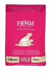 Fromm Gold - Puppy - Dry Dog Food - 33 lb