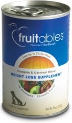 Fruitables - Pumpkin SuperBlend - Weight Loss Supplement - 15 oz