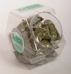 From the Field - Catnip Leaf and Flower Mini-Max Single - .2 oz