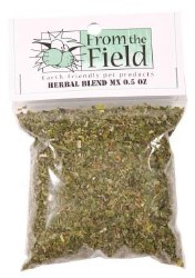 From the Field - Herbal Blend MX - 0.5 oz