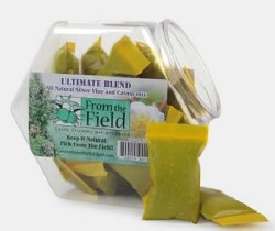 From the Field - Ultimate Blend Silvervine Blend Bag - 0.2 oz