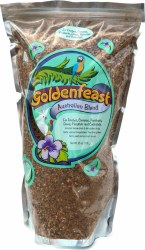 Goldenfeast - Australian Blend - Bird Food - 25 oz