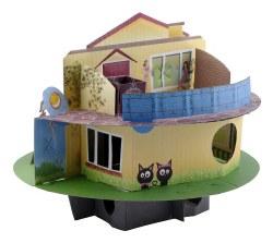 Habitrail - Ovo Dollhouse Insert