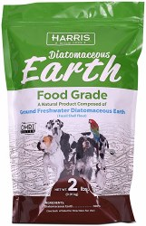 Harris - Diatomaceous Earth for Pets - 2 lb