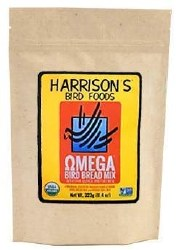 Harrison's - Bird Bread Mix - Omega Bread - Bird Treat