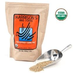 Harrison's - High Potency Super Fine - 1 lb